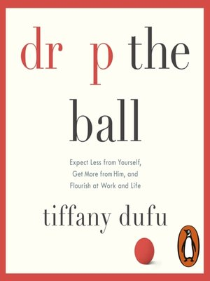 cover image of Drop the Ball
