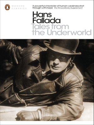 cover image of Tales from the Underworld