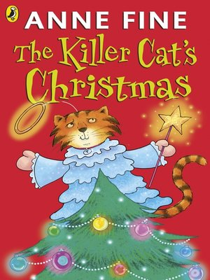 cover image of The Killer Cat's Christmas