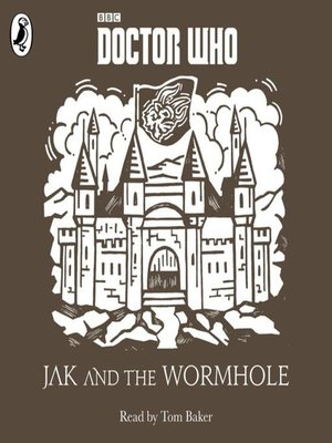 cover image of Jak and the Wormhole