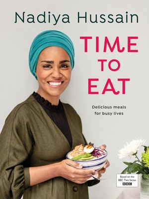 cover image of Time to Eat