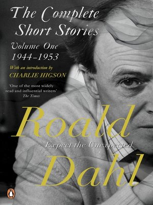cover image of The Complete Short Stories, Volume One