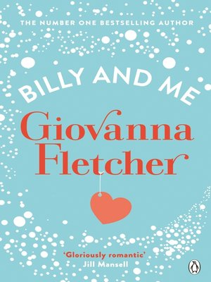cover image of Billy and Me