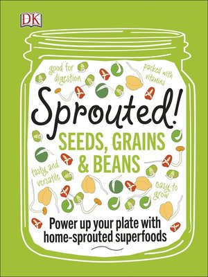 cover image of Sprouted!