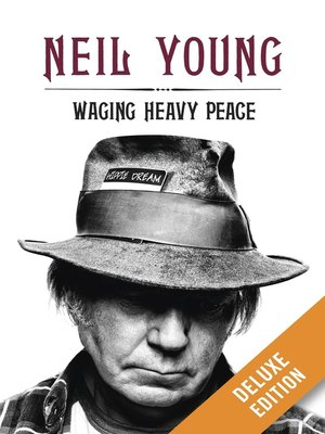 cover image of Waging Heavy Peace