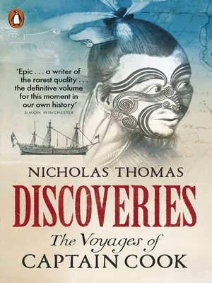 cover image of Discoveries