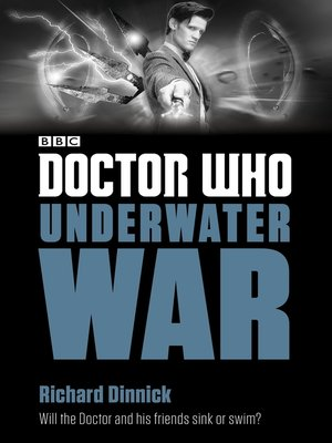 cover image of Doctor Who