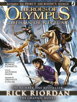 Of heroes of olympus download epub house hades