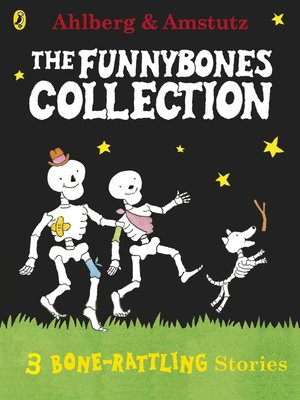 cover image of A Bone Rattling Collection