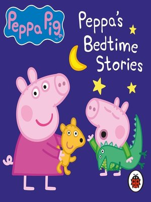 cover image of Bedtime Stories