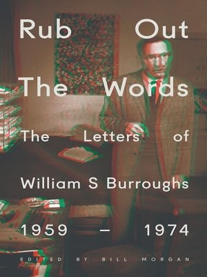 cover image of Rub Out the Words