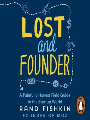 cover image of Lost and Founder