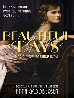 cover image of Beautiful Days