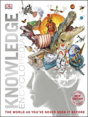 cover image of Knowledge Encyclopedia