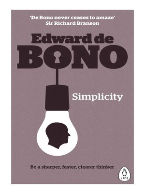 cover image of Simplicity