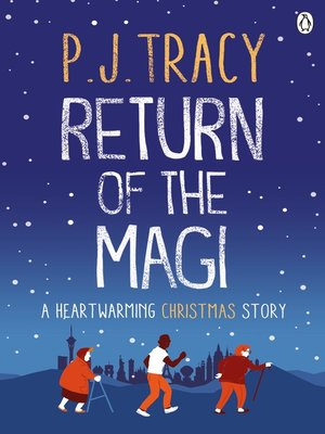 cover image of Return of the Magi
