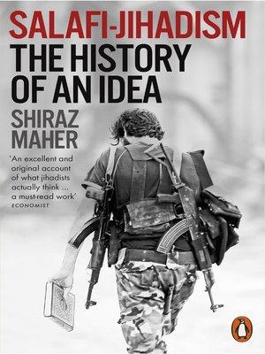 cover image of Salafi-Jihadism