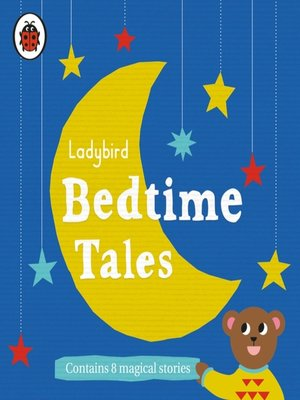 cover image of Ladybird Bedtime Tales