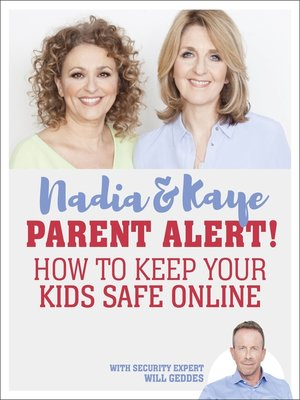 cover image of Parent Alert How to Keep Your Kids Safe Online