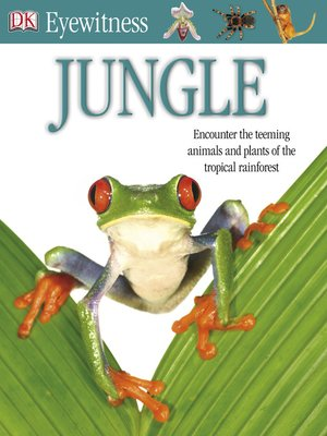 cover image of Jungle
