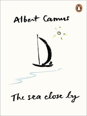 cover image of The Sea Close By