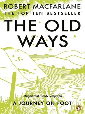 cover image of The Old Ways