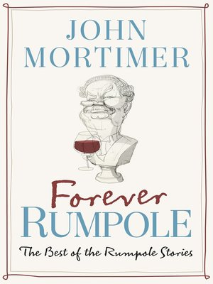 cover image of Forever Rumpole