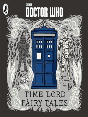 cover image of Time Lord Fairy Tales