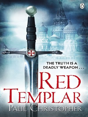cover image of Red Templar