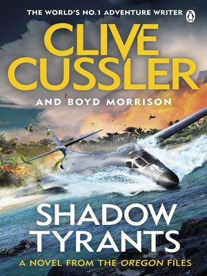 cover image of Shadow Tyrants
