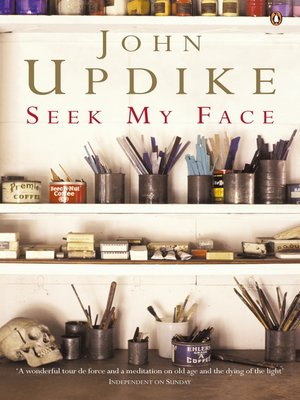 cover image of Seek My Face