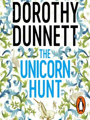 cover image of The Unicorn Hunt