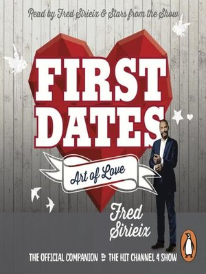 cover image of First Dates