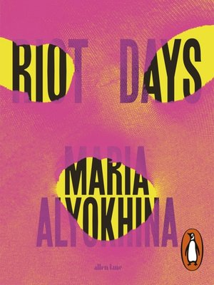 cover image of Riot Days