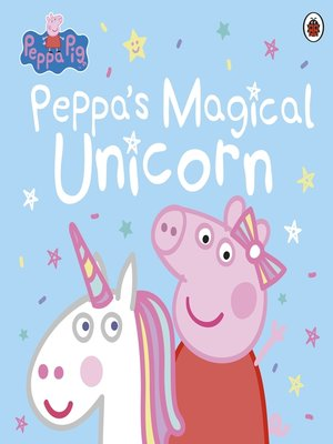 cover image of Peppa Pig
