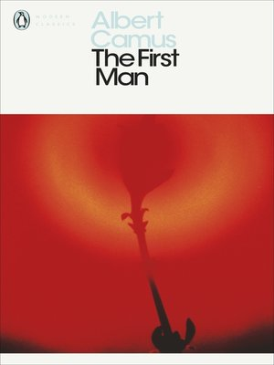 the first man camus pdf