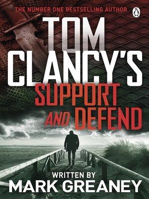 locked on tom clancy ebook