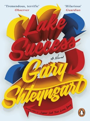 cover image of Lake Success