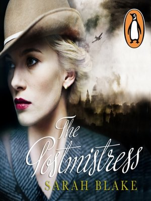 cover image of The Postmistress