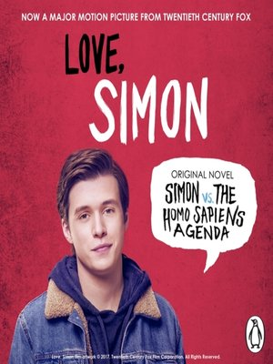cover image of Simon vs. the Homo Sapiens Agenda