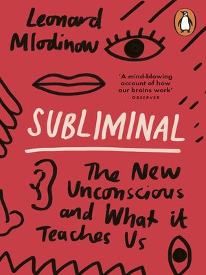 cover image of Subliminal