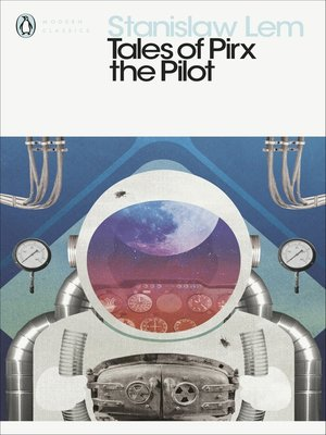 cover image of Tales of Pirx the Pilot