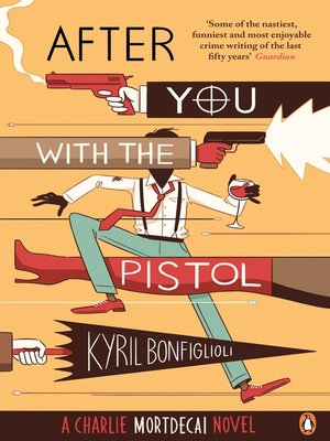 cover image of After You with the Pistol