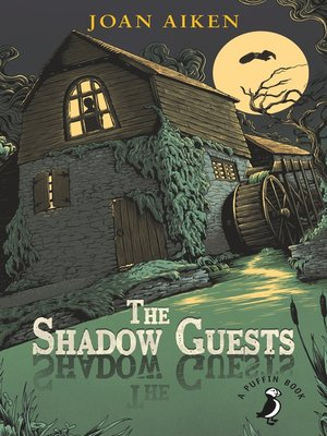 cover image of The Shadow Guests
