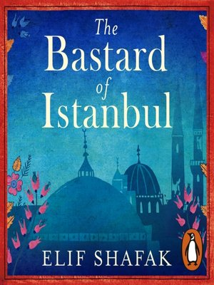 cover image of The Bastard of Istanbul