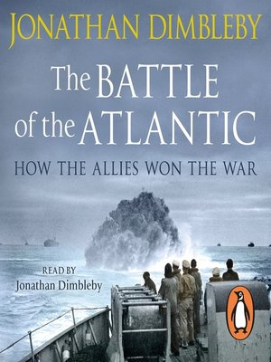 cover image of The Battle of the Atlantic