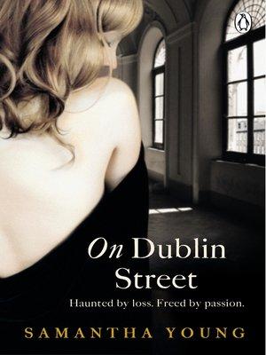 on dublin street series epub