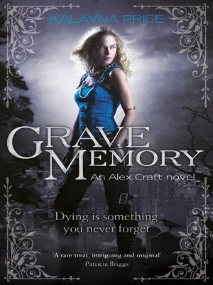 cover image of Grave Memory
