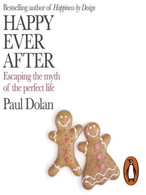 cover image of Happy Ever After