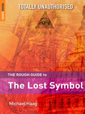 cover image of The Rough Guide to the Lost Symbol
